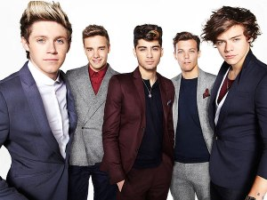 one direction - radio2hot.com