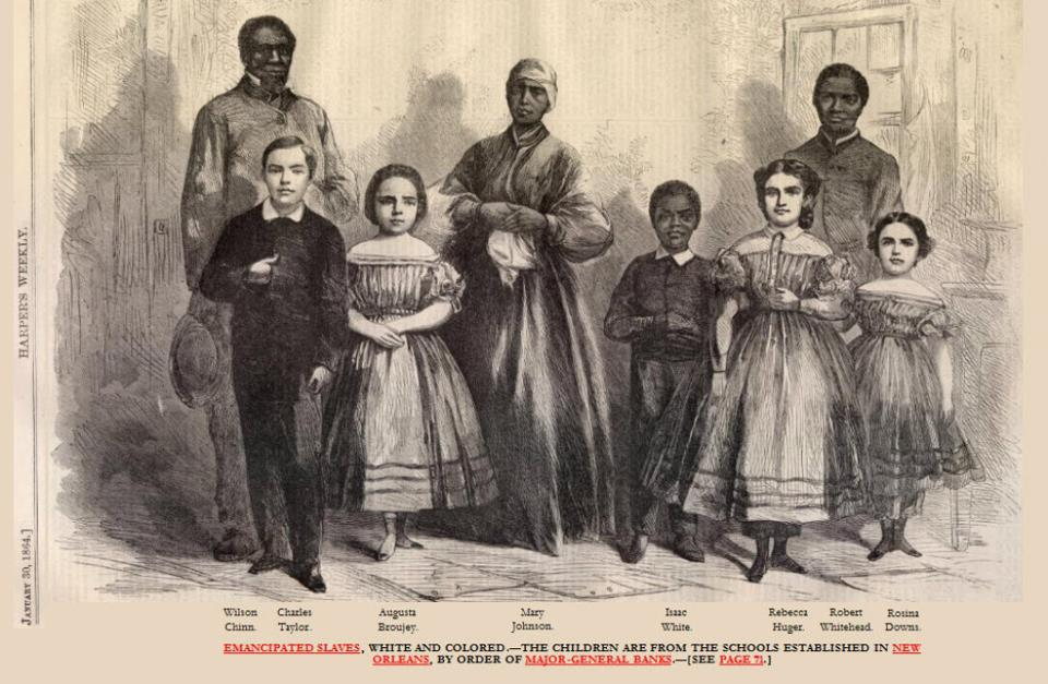 the black slavery in america since early colonial times What life was like in colonial times, colonial life trivia importance of black history in the early american african american slavery played a big part in.